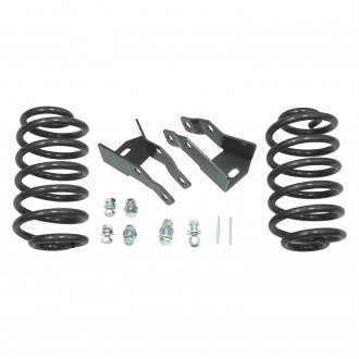 "MaxTrac Suspension® - 4"" Rear Lowering Kit"