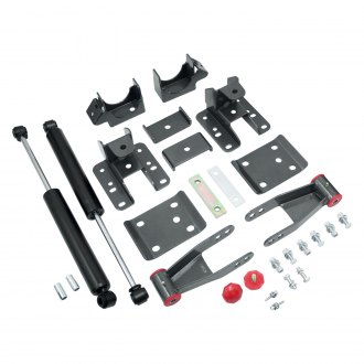 MaxTrac Suspension® - Lowering Flip Kit