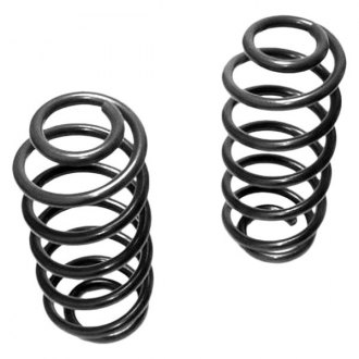 MaxTrac Suspension® - Rear Lowering Coil Springs