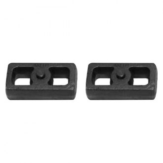 MaxTrac Suspension® - Rear Lift Blocks