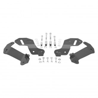 MaxTrac Suspension® - Alignment Caster Brackets