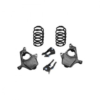 "MaxTrac Suspension® - 2"" x 3"" Front and Rear Lowering Kit"