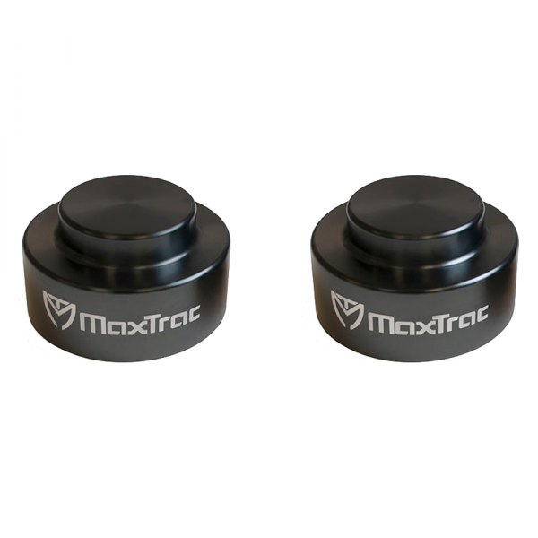 MaxTrac Suspension® - Rear Coil Spring Spacers