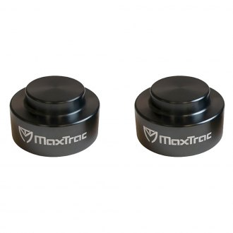 MaxTrac Suspension® - Suspension Lift Coil Spacer