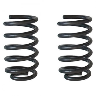 "MaxTrac Suspension® - 1"" Front Lowering Coil Springs"