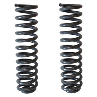 MaxTrac Suspension® - Rear Lifted Coil Springs
