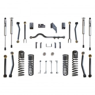 MaxTrac Suspension® - Lift Kit