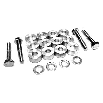 MaxTrac Suspension® - Driveshaft Center Support Bearing Spacer