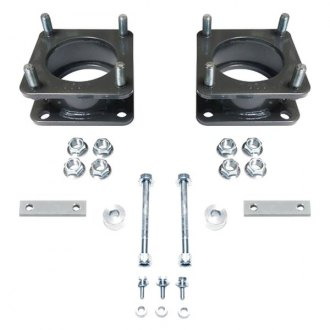 "MaxTrac Suspension® - 2.5"" Front Strut Spacers"