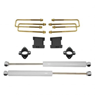 "MaxTrac Suspension® - 3"" Blocks Rear Suspension Lift Kit"