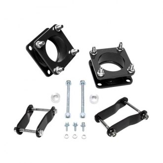 "MaxTrac Suspension® - 2.5"" x 1"" Front and Rear Suspension Lift Kit"