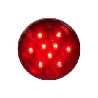 Maxxima® - Round LED Tail Light
