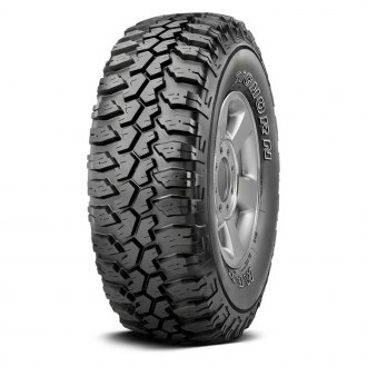 MAXXIS TIRES® - BIGHORN MT-762 WITH OUTLINED WHITE LETTERING