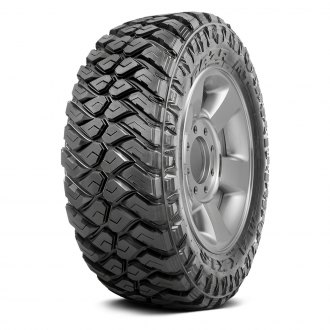 MAXXIS TIRES® - RAZR MT
