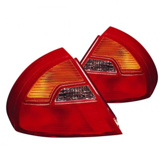 Maxzone® - Replacement Tail Lights