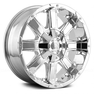 MAYHEM® - 8030 CHAOS Chrome