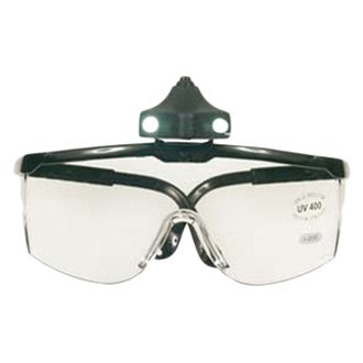 Mayhew Tools® - Lighted 2.0 Magnifier Safety Glasses