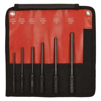 Mayhew Tools® - Pro Pilot Punch Set
