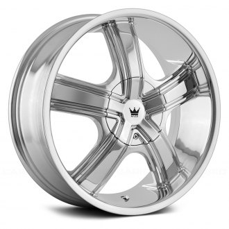 MAZZI® - BOOST 359 Chrome