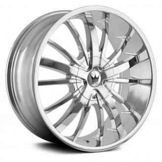 MAZZI® - ESSENCE 364 Chrome
