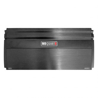MB Quart® - Onyx Series Class D Mono 1000W Amplifier