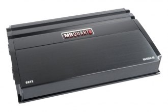 MB Quart® - Onyx Series Class D 1500W Amplifier