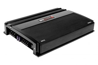 Onyx Series Class Q1 Mono 500W Non-Bridgeable Amplifier