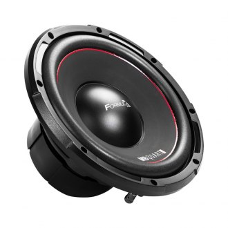 "MB Quart® - 10"" Formula Series 600W 4-ohm DVC Subwoofer"