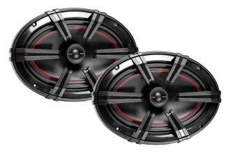 "MB Quart® - 6"" x 9"" 2-Way Onyx Series 100W Coaxial Speakers"