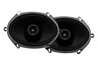 "MB Quart® - 5"" x 7"" Onyx Series 2-Way 140W Coaxial Speakers"