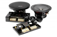 "MB Quart® - 6-1/2"" 2-Way Q Series 170W Component Speakers"