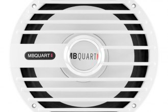 "MB Quart® - 10"" Nautic Series Marine Subwoofer"