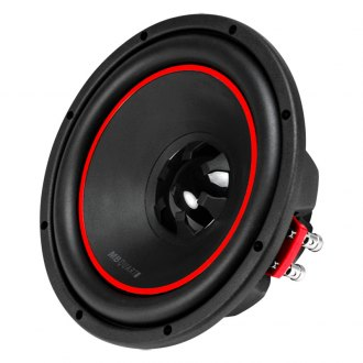 "MB Quart® - 10"" Onyx Series 350W 4 Ohm DVC Subwoofer"