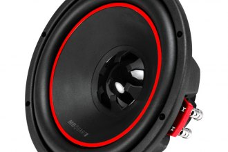 "MB Quart® - 10"" Onyx Series 500W DVC Subwoofer"