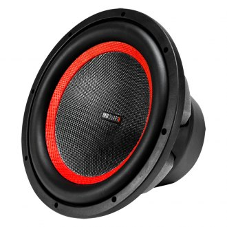 "MB Quart® - 12"" Premium Series 1000W 4 Ohm DVC Subwoofer"
