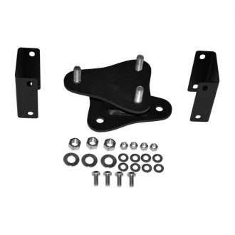 MBRP® - Black Spare Tire Bracket Kit
