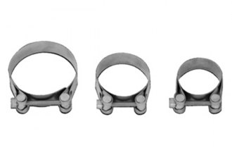 MBRP® - Stainless Steel Barrel Band Clamp