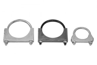MBRP® - Saddle Clamp