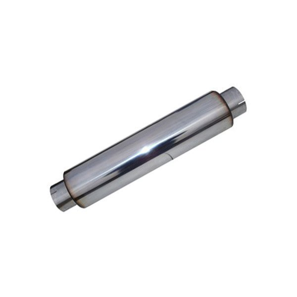 MBRP® - Pro Series™ T304 Stainless Steel Round Muffler