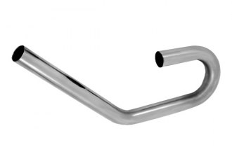MBRP® - Pro Series™ T304 Stainless Steel Dual Bend