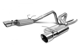 MBRP® - Cat-Back Exhaust System