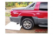 MBRP® - Installer Series™ Aluminized Steel Cat-Back Exhaust System