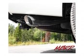 MBRP® - XP Series™ Cat-Back Exhaust System