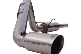 MBRP® - Pro Series™ Cat-Back Exhaust System