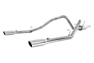 MBRP® - XP Series™ Stainless Steel Cat-Back Exhaust System