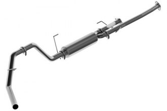 MBRP® - Performance Series™ Cat-Back Exhaust System