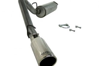 MBRP® - Installer Series™ Cat-Back Exhaust System