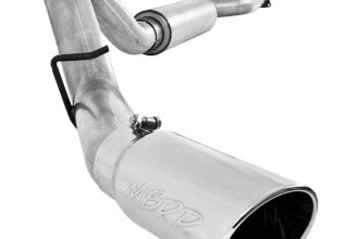 MBRP® - Installer Series™ Diesel Exhaust System