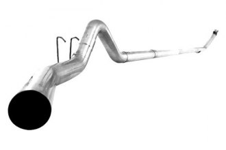MBRP® - SLM Series™ Turbo-Back Diesel Exhaust System