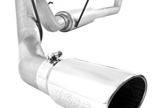 MBRP® - Installer Series™ Turbo-Back Diesel Exhaust System